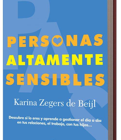 Personas Altamente Sensibles - Libro Personas Altamente Sensibles
