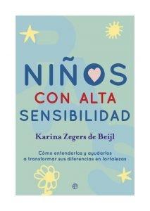 Libro Niños Con Alta Sensibilidad