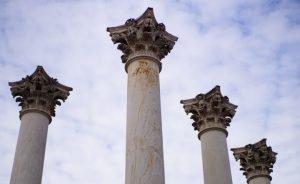 Cuatro pilares PAS